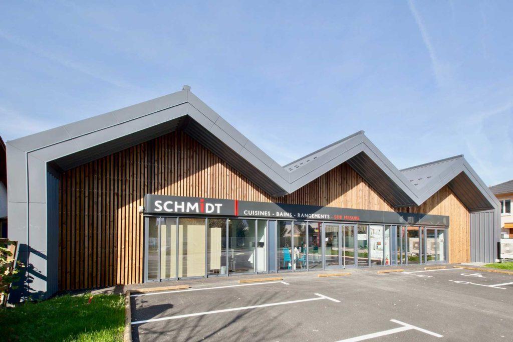 Cuisines Schmidt, Albertville en Savoie magasin