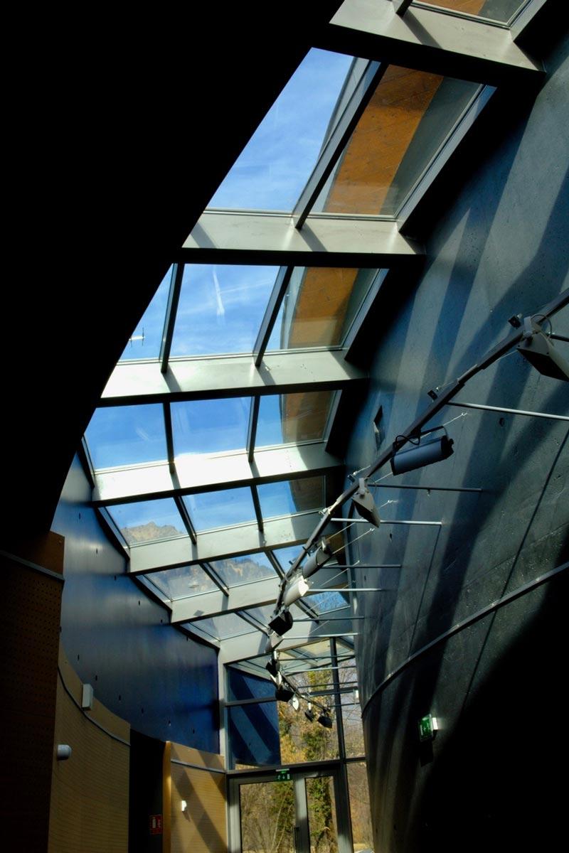 Maison bois d'architecte, bâtiment professionnel d'architecte, c'est possible avec Itinéraires Bois et Itinéraires d'Architecture