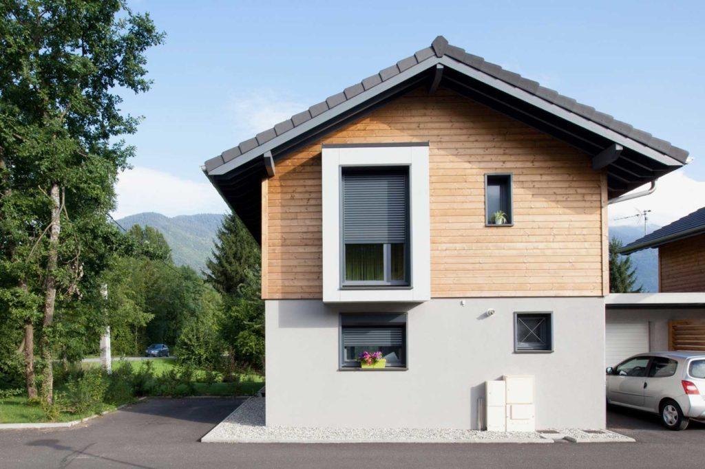 Savoisienne Habitat Les Faros - programme maison individuelle