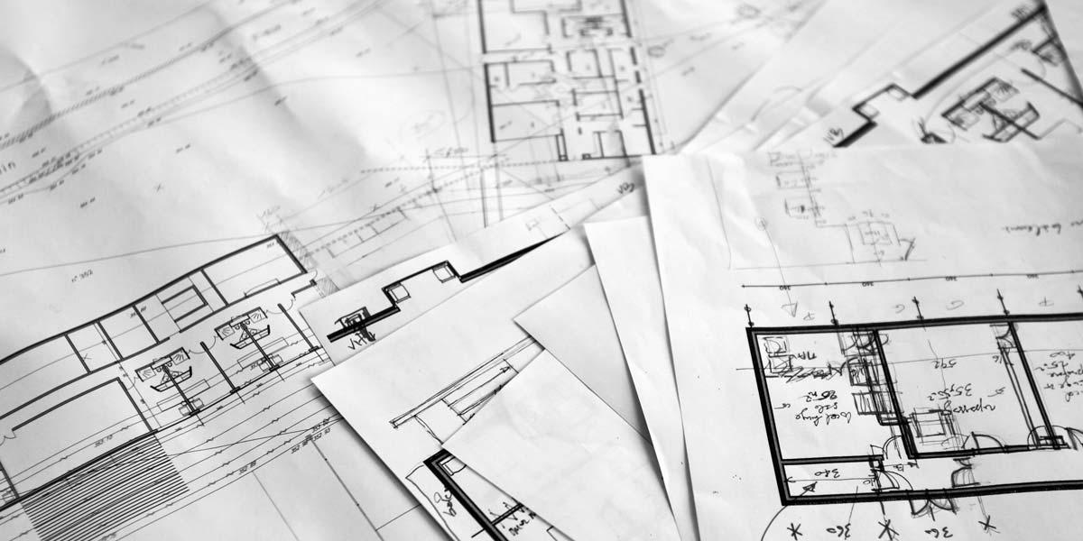 plan-d'architecte