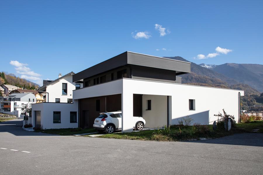 Maison-bois-Albertville-Savoie